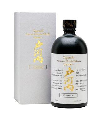 Togouchi Togouchi No Age 0,70 ltr 40%
