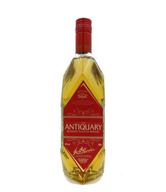 Antiquary Antiquary Blended 0,70 ltr 40%