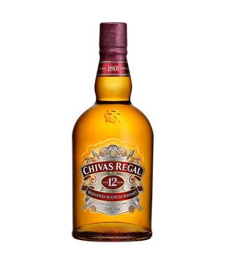 Chivas Regal Chivas Regal 12 Years Old 0,70 ltr 40%