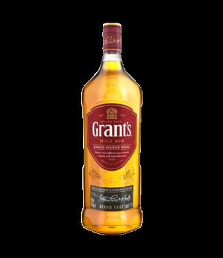 Grant's Grant's 1,50 ltr 40%