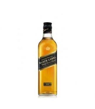 Johnnie Walker Johnnie Walker Black Label 12 Years Old 0,20 ltr 40%