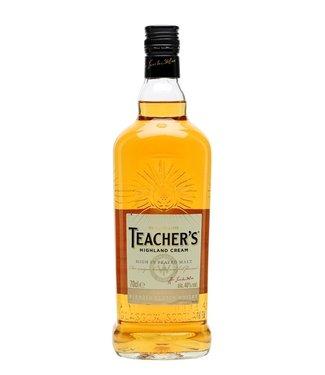 Teacher's Teacher's 1,00 ltr 40%