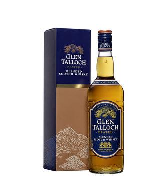 Glen Talloch Glen Talloch Peated 0,70 ltr 40%