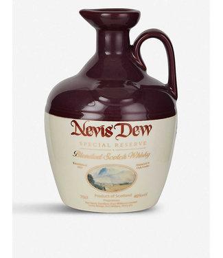 Ben Nevis Dew Of Ben Nevis Ceramic Jug 0,70 ltr 40%