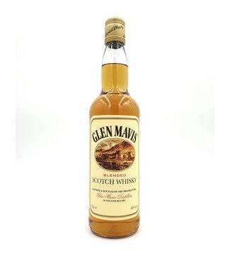Glen Mavis Glen Mavis Blended Scotch 1,00 ltr 40%