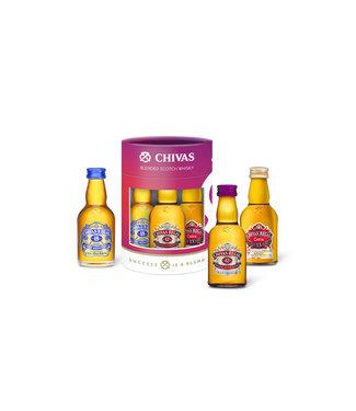 Chivas Regal Chivas Regal Minibox 0,15 ltr 40%