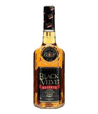 Black Velvet Black Velvet 8 Years Old 1,00 ltr 40%