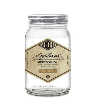 Everclear Everclear Lightning Moonshine Original 0,50 ltr 40%