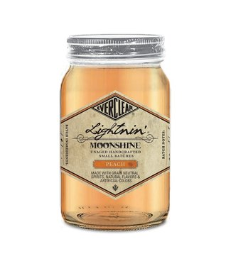Everclear Everclear Lightning Peach Moonshine 0,50 ltr 35%