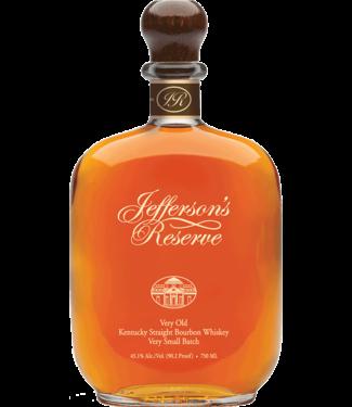 Jefferson's Jefferson's Reserve Bourbon 0,70 ltr 45,1%