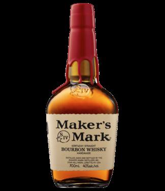 Maker's Mark Maker's Mark Bourbon 0,70 ltr 45%