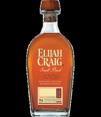 Elijah Craig Elijah Craig Small Batch 0,70 ltr 47%
