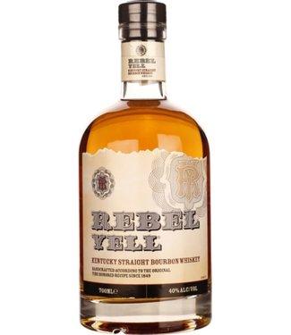 Rebel Yell Rebel Yell Bourbon 0,70 ltr 40%