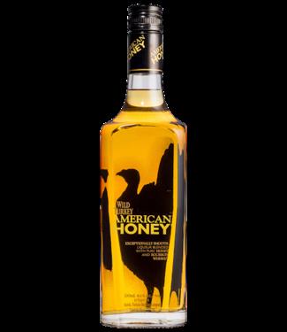 Wild Turkey Wild Turkey American Honey Liqueur 0,70 ltr 35,5%