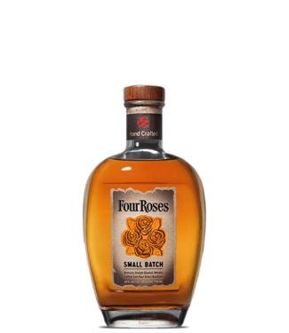 Four Roses Four Roses Small Batch 0,70 ltr 45%