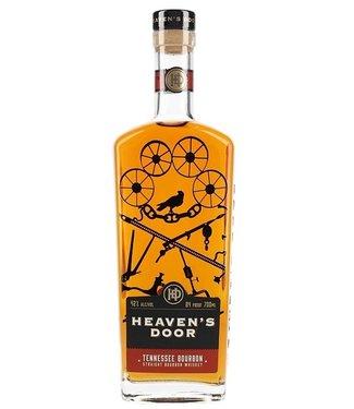 Heaven's Door Heaven's Door Straight Bourbon 0,70 ltr 42%