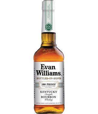 Evan Williams Evan Williams Bourbon Bottled In Bond 0,70 ltr 50%