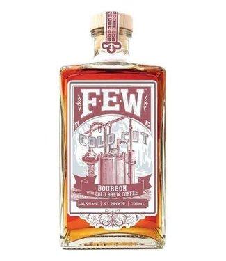 Few Few Bourbon Cold Cut 0,70 ltr 46,5%