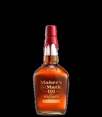 Maker's Mark Maker's Mark 101 1,00 ltr 50,5%