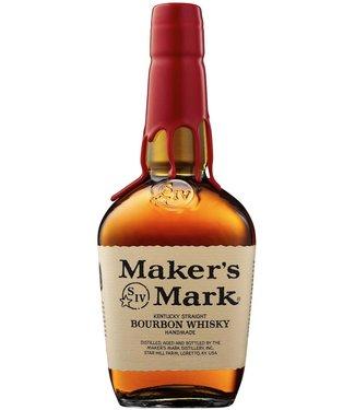 Maker's Mark Maker's Mark Bourbon 1,00 ltr 45%