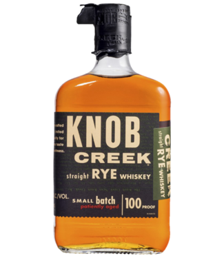 Knob Creek Knob Creek Rye 0,70 ltr 50%