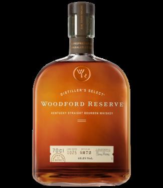 Woodford Woodford Reserve 0,70 ltr 43,2%
