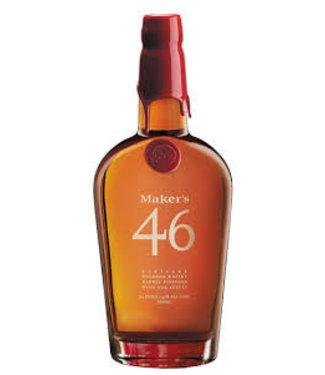 Maker's Mark Makers 46 0,70 ltr 47%