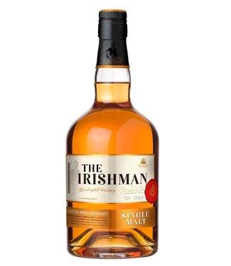 The Irishman The Irishman Malt 0,70 ltr 40%