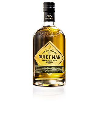 Quiet Man Quiet Man Yellow Label 0,70 ltr 40%