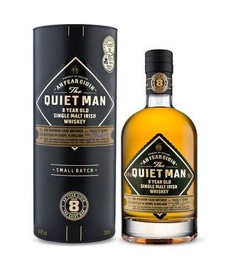 Quiet Man Quiet Man 12 Years Old 0,70 ltr 46%
