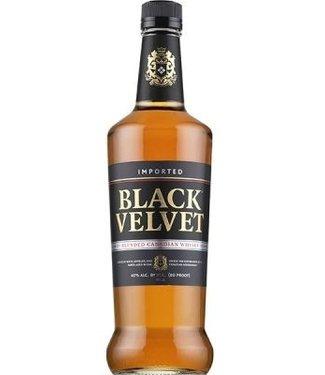 Black Velvet Black Velvet 1,00 ltr 40%