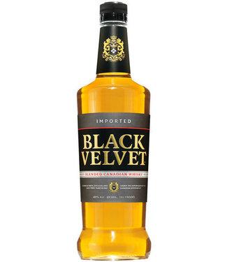 Black Velvet Black Velvet 0,70 ltr 40%