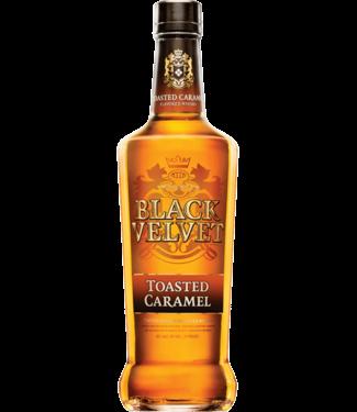 Black Velvet Black Velvet Toasted Caramel 0,70 ltr 35%