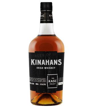 Kinahan's Kinahan's Kasc 0,70 ltr 43%