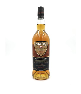 Powers Powers Gold Label 0,70 ltr 40%