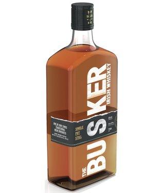 The Busker The Busker Pot Still 0,70 ltr 44,3%
