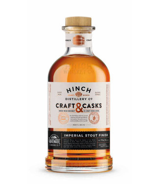 Hinch Hinch Craft Imperial Stout Finish 0,70 ltr 43%