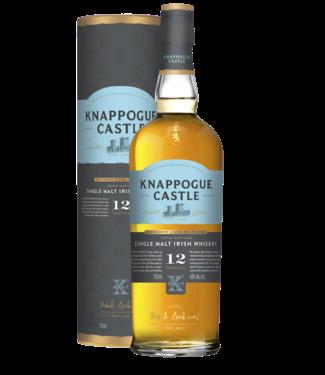 Knappogue Castle Knappogue Castle 12 Years Old 0,70 ltr 43%