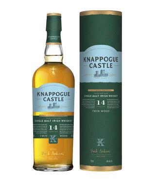 Knappogue Castle Knappogue Castle 14 Years Old 0,70 ltr 46%