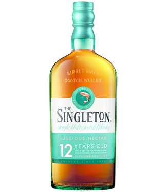Singleton Of Dufftown Singleton of Dufftown 12 Years Old