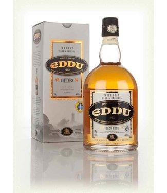 Eddu Silver Eddu Grey Rock Blended Breton Whisky 0,70 ltr 40%