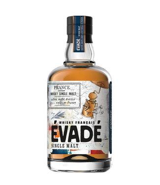 Evade Evade French Single Malt Whisky 0,70 ltr 40%