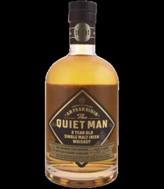 Quiet Man Quiet Man 8 Years Old Single Malt 0,70 ltr 40%