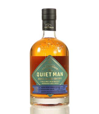 Quiet Man Quiet Man 12 Years Old Bordeaux Cask Finish 0,70 ltr 46%