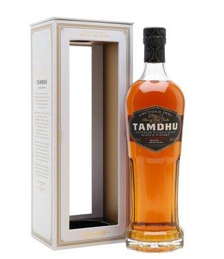 Tamdhu Tamdhu Batch Strength No.5 0,70 ltr 59,8%