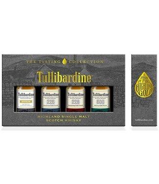 Tullibardine Tullibardine Tasting Collection 0,20 ltr 43%