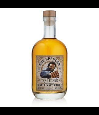 Bud Spencer Bud Spencer The Legend Single Malt Whisky 0,70 ltr 46%