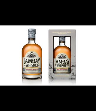 Lambay Lambay Irish Malt 0,70 ltr 43%