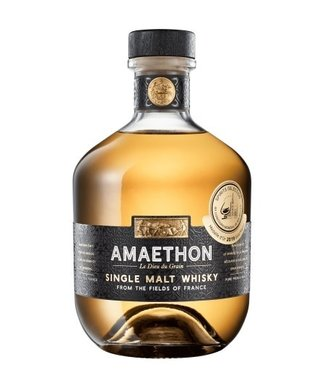Amaethon French Single Malt 0,70 ltr 45%