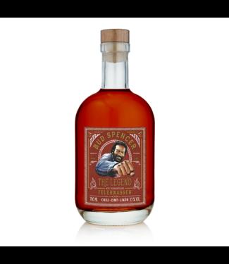 Bud Spencer Bud Spencer The Legend Feuerwasser 0,70 ltr 33%